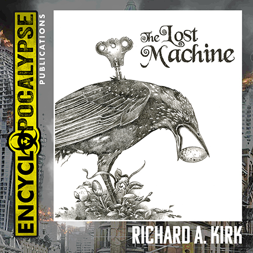The-Lost-Machine