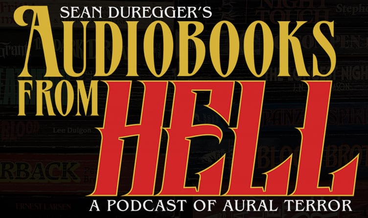 Audiobooks From Hell!