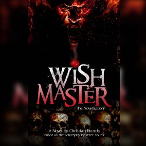 Wishmaster - The Novelization